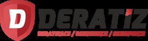 DDD služby | Deratiz - logo