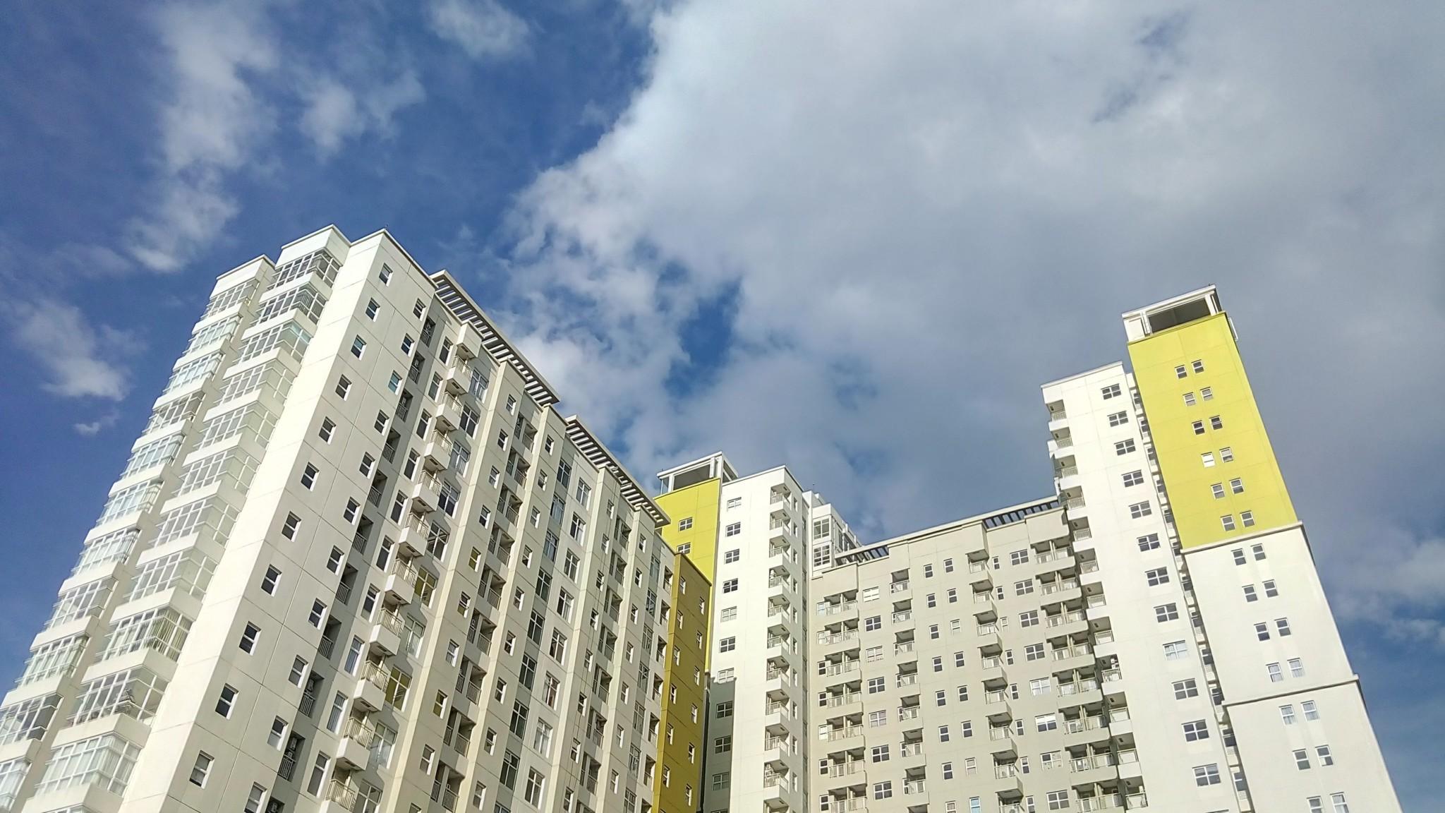 Správa budov a nemovitostí